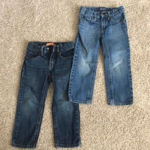 OLD NAVY BOYS JEANS 3T
